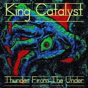 King Catalyst 歌手頭像