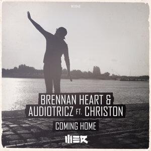 Brennan Heart, Audiotricz 歌手頭像