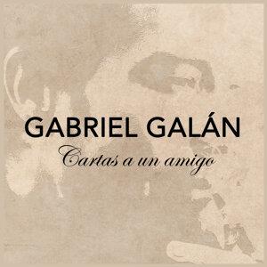 Gabriel Galán 歌手頭像