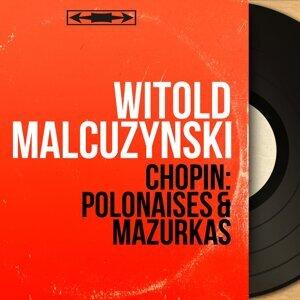 Witold Malcuzynski 歌手頭像