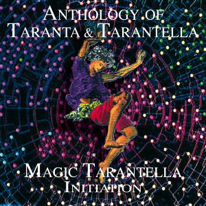 Antonio Infantino – Il Tarantalato 歌手頭像