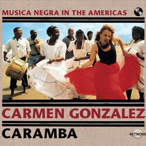 Carmen Gonzalez 歌手頭像