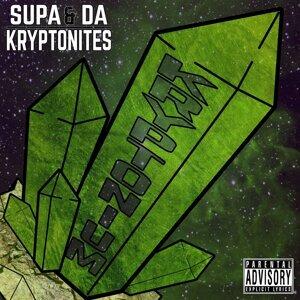 SUPA & Da Kryptonites 歌手頭像