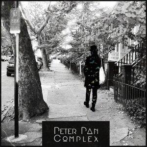 Peter Pan Complex