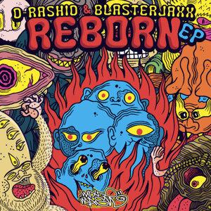 D-Rashid & Blasterjaxx 歌手頭像