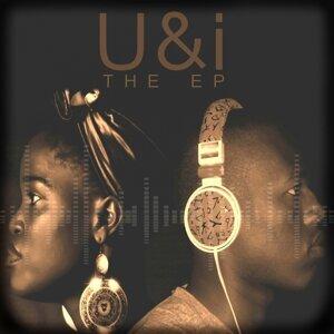 U & I 歌手頭像