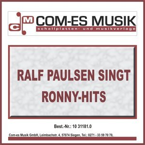 Ralf Paulsen 歌手頭像