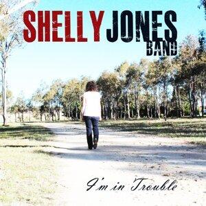 Shelly Jones Band 歌手頭像