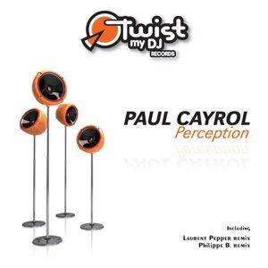 Paul Cayrol 歌手頭像