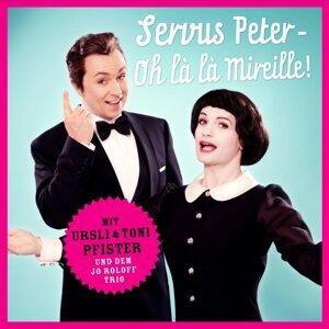 Ursli & Toni Pfister 歌手頭像