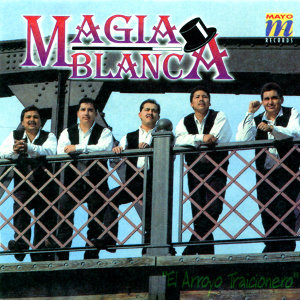 Magia Blanca 歌手頭像