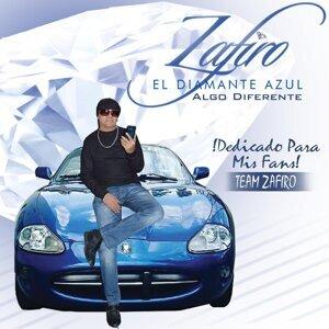Zafiro El Diamante Azul 歌手頭像