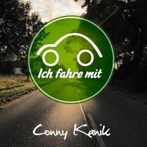 Conny Kanik 歌手頭像