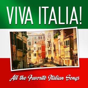 Italian Mandoline Orchestra 歌手頭像