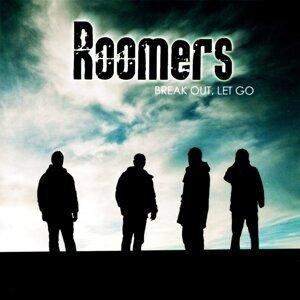 Roomers 歌手頭像