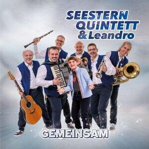 Seestern Quintett & Leandro 歌手頭像