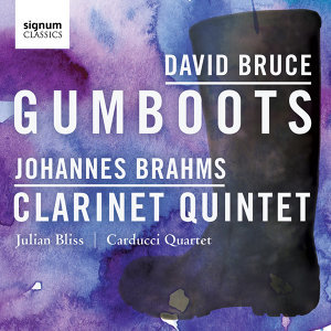 Julian Bliss, Carducci String Quartet 歌手頭像
