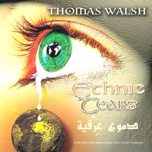 Thomas Walsh 歌手頭像