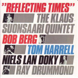 The Klaus Suonsaari Quintet 歌手頭像