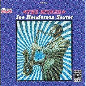 Joe Henderson Sextet 歌手頭像