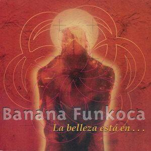 Banana Funkoca 歌手頭像
