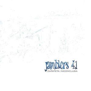 Jamblers 4.1 歌手頭像