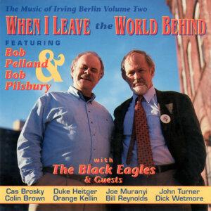 New Black Eagle Jazz Band, Bob Pelland, Bob Pilsbury 歌手頭像