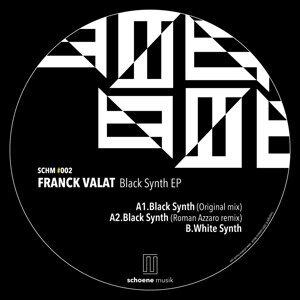 Franck Valat