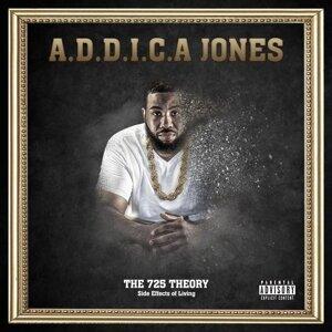A.D.D.I.C.A Jones 歌手頭像