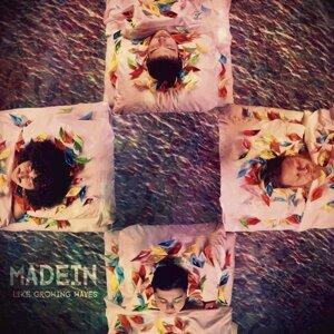 MadeIN 歌手頭像