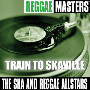 The Ska and Reggae Allstars 歌手頭像
