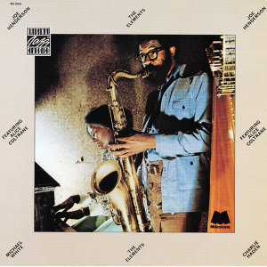Alice Coltrane Joe Henderson 歌手頭像