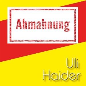 Uli Haider 歌手頭像