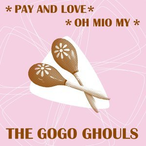 The GoGo Ghouls 歌手頭像