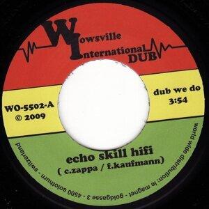 Echoskill Hifi 歌手頭像