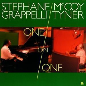 McCoy Tyner Stéphane Grappelli 歌手頭像