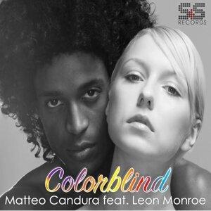 Matteo Candura Feat. Leon Monroe 歌手頭像