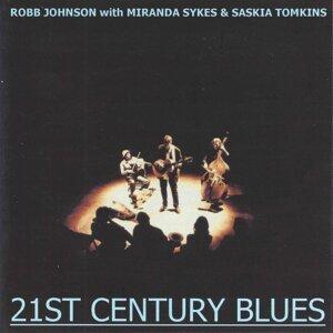 Robb Johnson, Miranda Sykes & Saskia Tomkins 歌手頭像