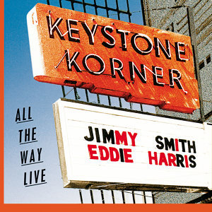Jimmy Smith Eddie Harris 歌手頭像