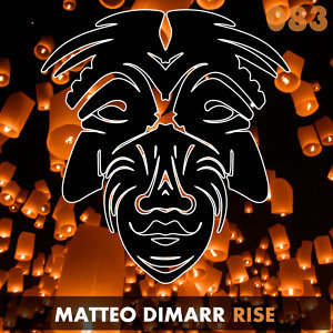 Matteo DiMarr 歌手頭像