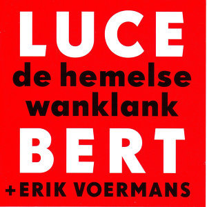 Erik Voermans, Lucebert 歌手頭像