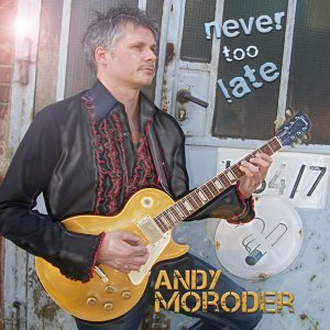 Andy Moroder 歌手頭像