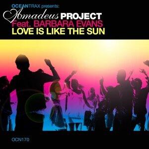 Amadeus Project 歌手頭像