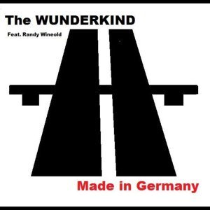 The Wunderkind feat. Randy Wineold 歌手頭像