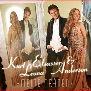 Kurt Elsasser & Leona Anderson 歌手頭像