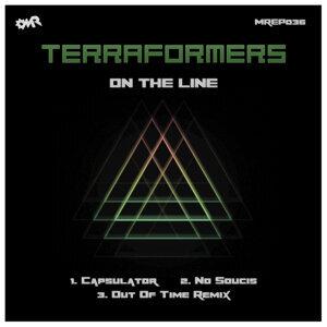 Terraformers 歌手頭像