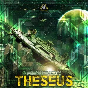 Theseus 歌手頭像
