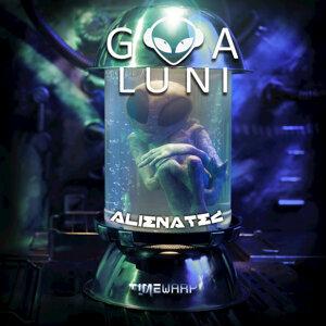 Goa Luni 歌手頭像