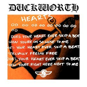 Duckworth 歌手頭像