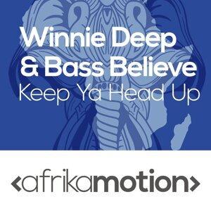 Winnie Deep, Bass Believe, Winnie Deep, Bass Believe 歌手頭像